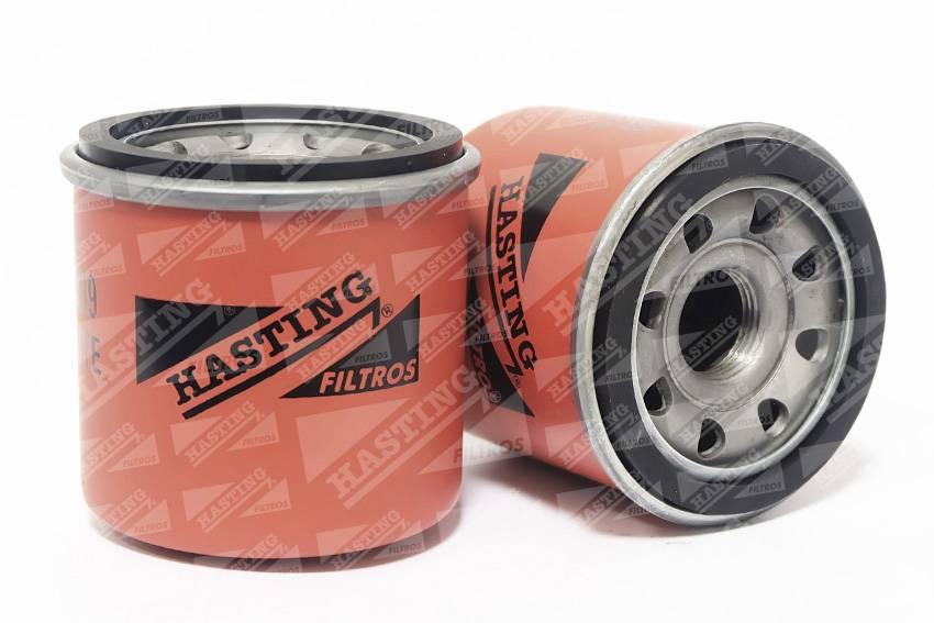 Filtro De Aceite H2039 Hasting Filtros Hasting Filtros